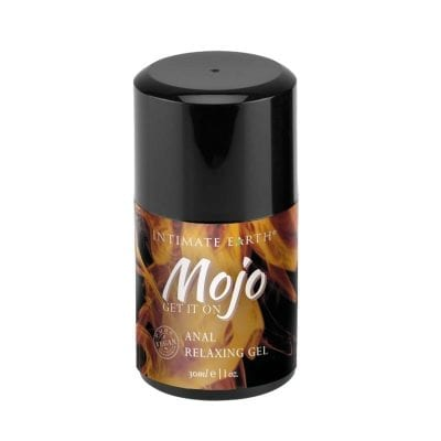 Blog  Mojo Anal Relaxing Gel |  |  $36.00