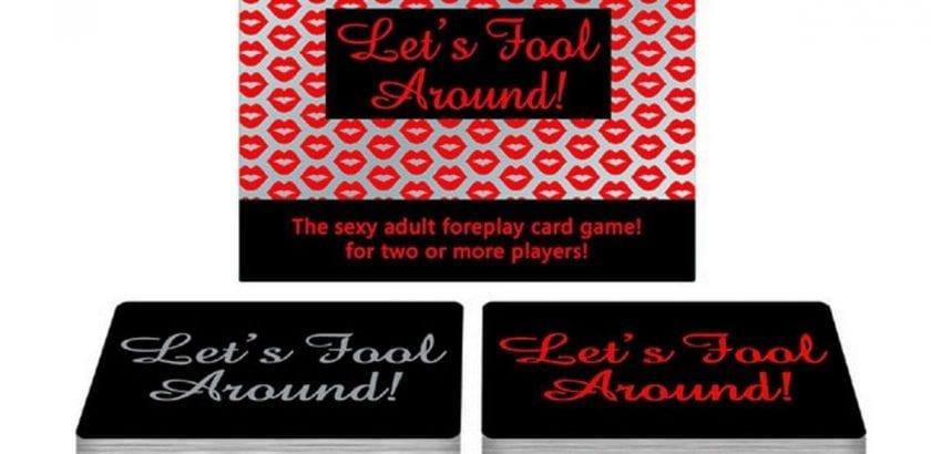 Blog  Let's Fool Around |  |  $13