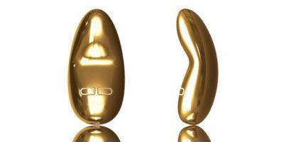 Blog Review Sex Toy Reviews Vibrators  Review Roundup: YVA 24-Karat Gold Vibrator