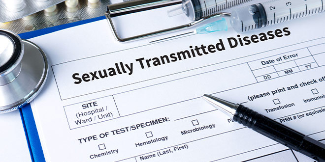 Blog Fact-checked by Doctor Sexual Health  A Clean Bill of Sexual Health