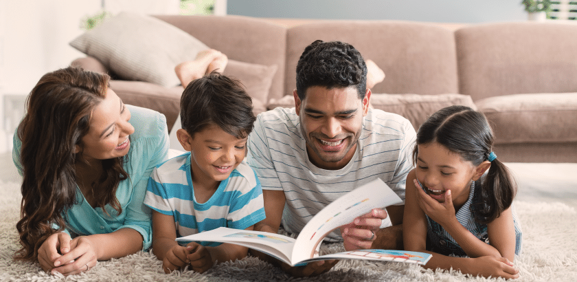 Love And Health  4 Simple Ways to Nurture Closeness in Your Family