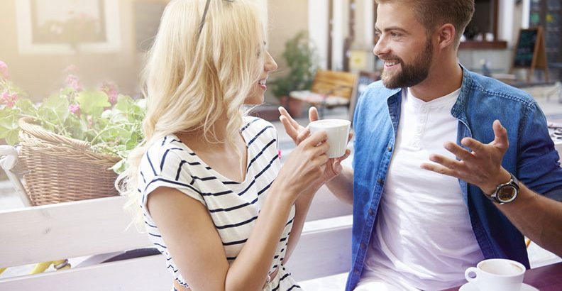 Relationships - Flirting  12 Double Standards in Relationships & Why They're Toxic AF