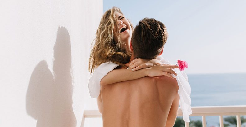 Relationships - Flirting  Tinder Hookup Essentials: 11 Must-Know Steps for the Perfect Hookup