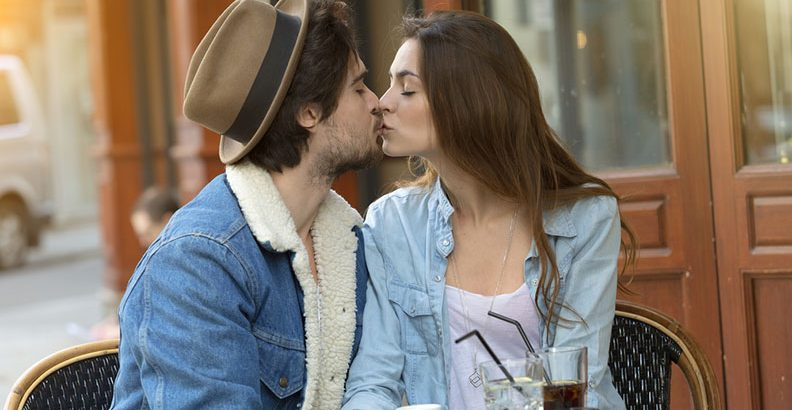 Relationships - Flirting  How to Know if a Kiss Meant Something Real and Isn't Just a Fling