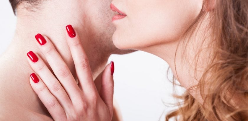Relationships Toolbox  Trust:  A Critical Component of Sexual Intimacy in Committed Relationships