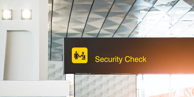 Blog Sex Toys Reviews  XXX-Ray: Can Airport Security Detect My Sex Toys?