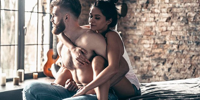 Blog Libido SEX & RELATIONSHIPS sex drive  Dealing with Mismatched Libidos