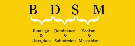 BDSM Blog Sex Tips & Advice  Light & Dark: Kinky and Vanilla Suggestions to Add BDSM to the Bedroom