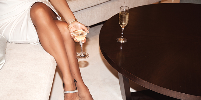 Blog EROTIC STORIES Erotica  New Years Fun – An Erotic Story