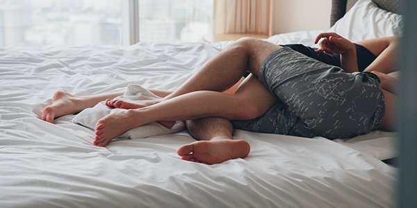 Blog Healthy Relationship Love & Relationships sex tips  Things I'd Tell a Younger Me About Sex & Romance