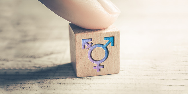 Blog Sex Facts Sexual Health  Defining Intersexuality And What Else We Should Know About It
