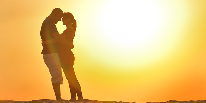 """Blog Love & Relationships Lovemaking Sex  How """"Normal"""" Is My Sexless Marriage?"""