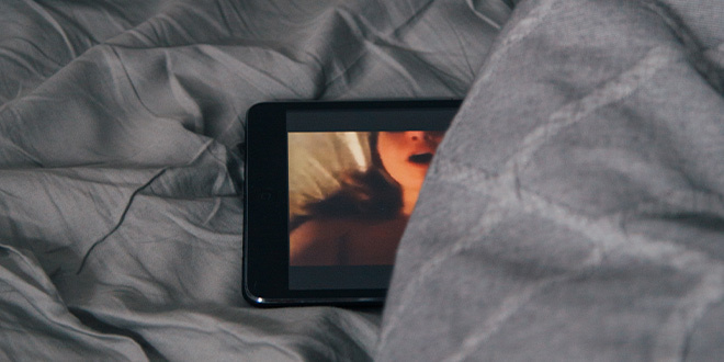 Blog Sexual Health  Is Porn Good for a Relationship?