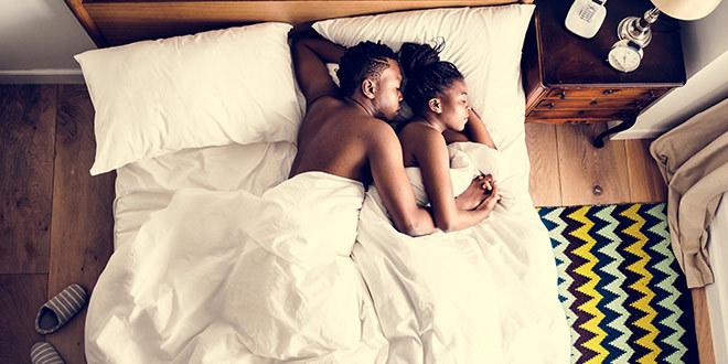 BDSM Blog Kinky Sex Sexual Health  Somnophilia – The Kink for Sleeping Sex