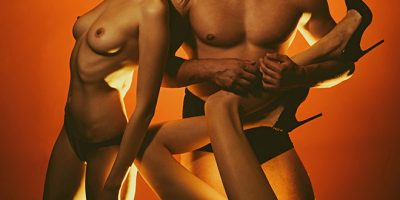 Blog Group Sex Orgy  The More the Merrier: How to Get Your Gang Bang On!