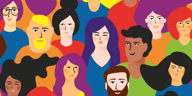 Blog LGBTQ Sensual Wellbeing Sexual Health  Why is a More Inclusive Discourse About Sexual Education So Important?