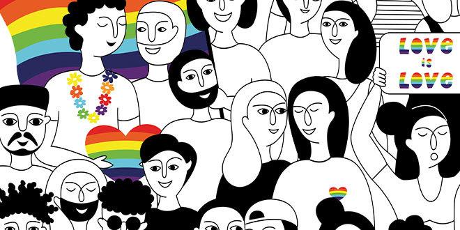 "Blog Contest LELO NEWS  K. Elizabeth – ""Dear Younger Queer Self"" Contest Finalist Story"
