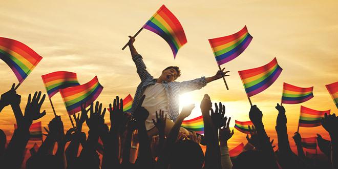 "Blog Contest LELO NEWS LGBTQ  Shala Kerrigan – ""Dear Younger Queer Self"" Contest Finalist Story"