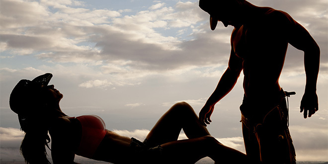 Blog Committed Relationship LELO NEWS Sex Sex Facts  Study Reveals that Farmers Have the Most Sex