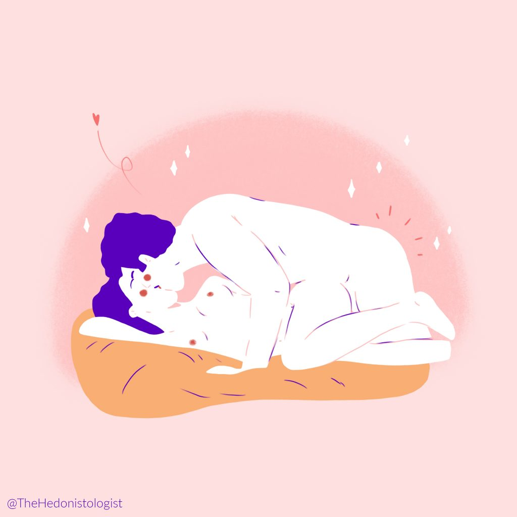 Blog Sex Position sex positions  New Sex Positions That Just Became The Best Sex Positions