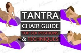 Blog Tantric Sex Positions Tantric Sex Tips Uncategorized  7 Incredible Sex Positions To Try When Using A Tantra Sex Chair