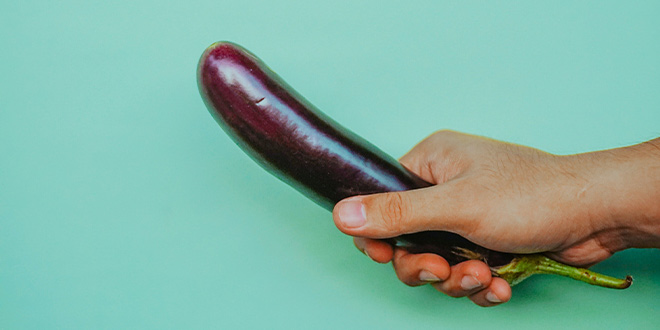 Blog Sexual Health  How Big Is The Average Penis?