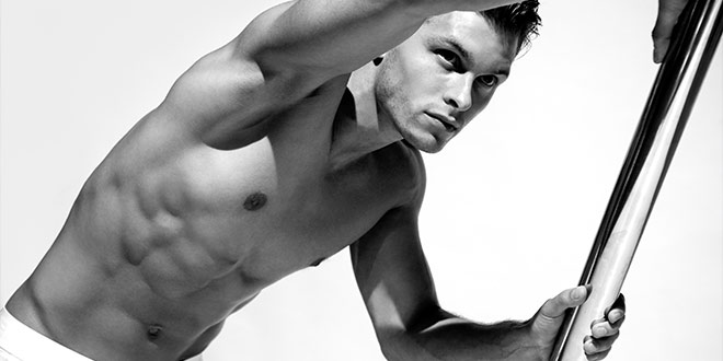 Blog Sexual Health  Why the Heck Do Men Have Nipples?