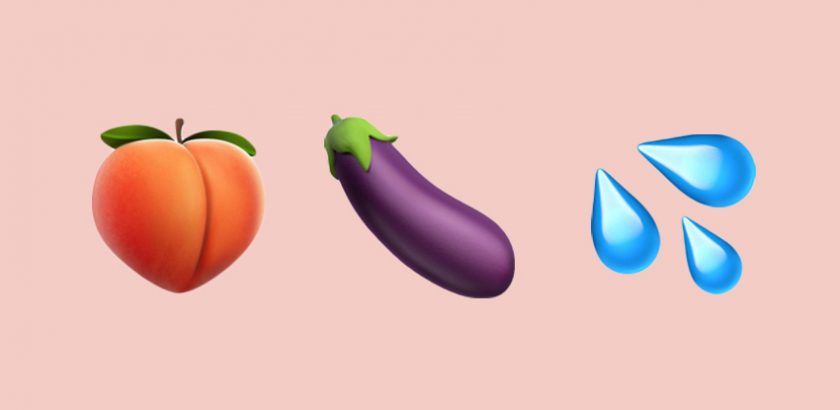 Blog LELO NEWS Sexting  What if there was a Single Emoji for Sex?
