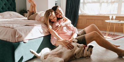 Blog Sex Tips & Advice  Avoiding Awkwardness: Is It Ok For Your Dog To Watch You Have Sex?