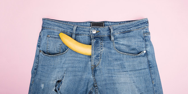 Blog Erectile Dysfunction Sex Tips & Advice  What's a 'Penis Sleeve'?